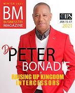 Businesstry Magazine January 2021.Single