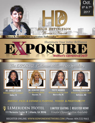 Revised.HD Women's Conference Flyer Mast