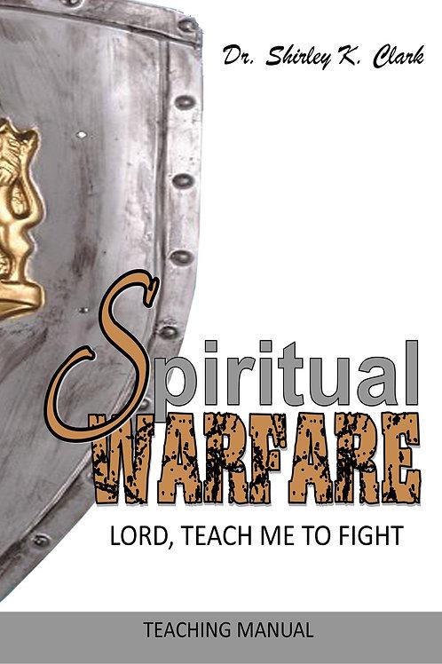 Spiritual Warfare Teacher's Manual
