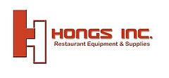 Hongs Inc. Logo