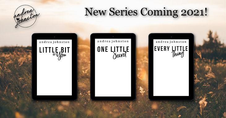 Penny Dreams Series PRE-COVER Announceme