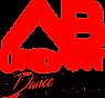 abundant_LogoDanceStudio_RedDANCE_BLK_AL