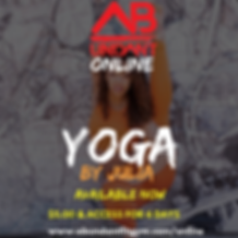 yoga julia flier.png