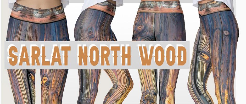 Sarlat North Wood