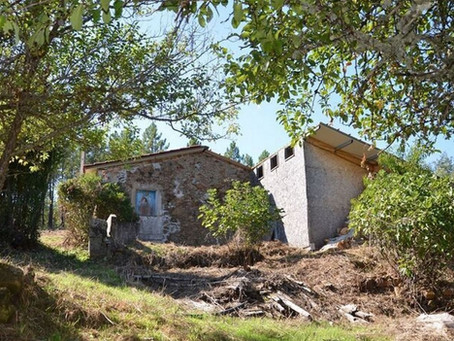 What $150,000 CDN (or less) can buy in Central Portugal
