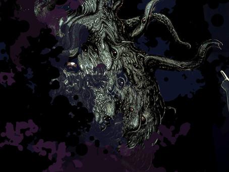Portfolio: Just Say NO!! to Interdimensional Demons