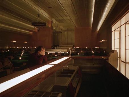 Interpretations of The Overlook's Gold Room