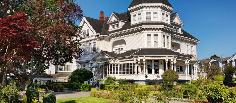 Booking a Room at the Memory Palace, part 2: More Buffet Drama