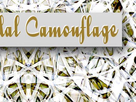 Portfolio: Bridal Camouflage