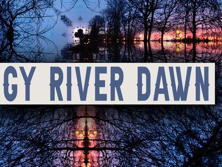 Portfolio: Twiggy River Dawn
