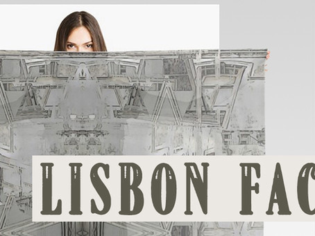 Portfolio: Lisbon Facade