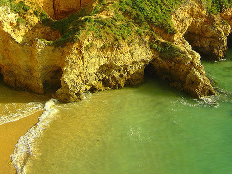 But Really, Why the Algarve?