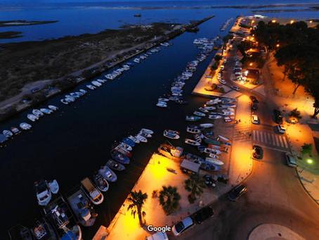 The 360 Degree View - Algarve Photo Spheres