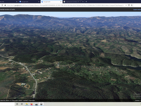 Game Changer: the New Google Earth