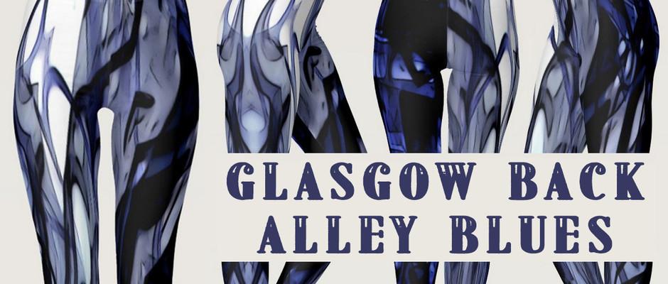 Glasgow Back Alley Blues