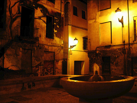 Granada, Multiple Ways