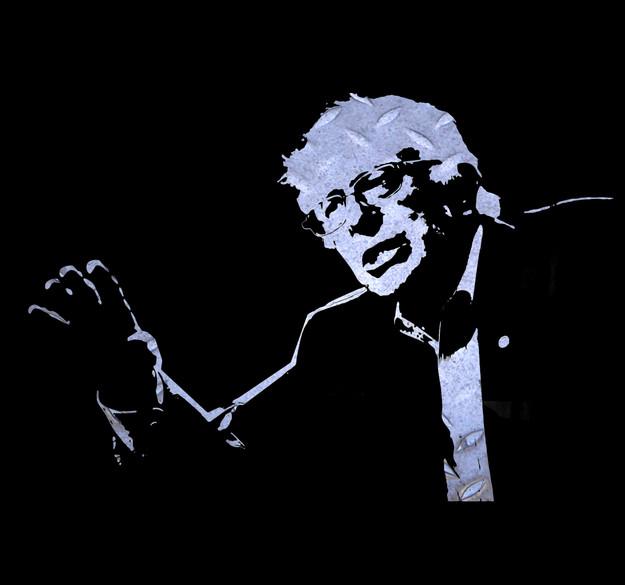 Bernie Sanders - Steel Plate.jpg