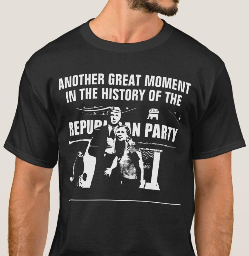 Another Great Moment - T-Shirt