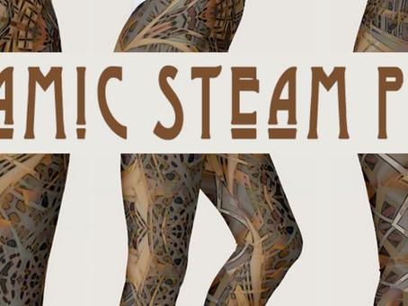 Dynamic Steam Punk