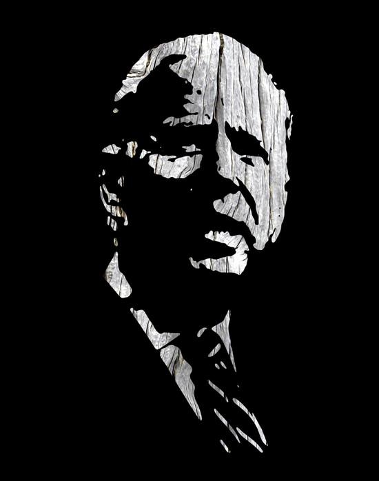 Joe Biden - Driftwood