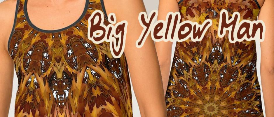 Big Yellow Man