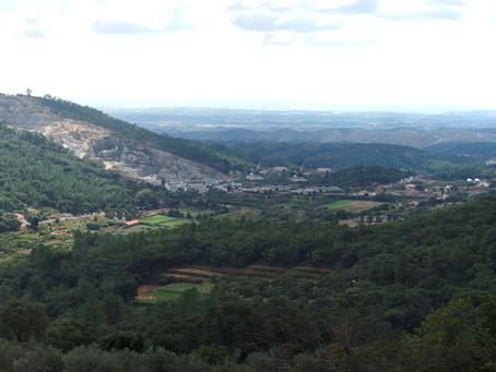 The Long View - Algarve Panoramas