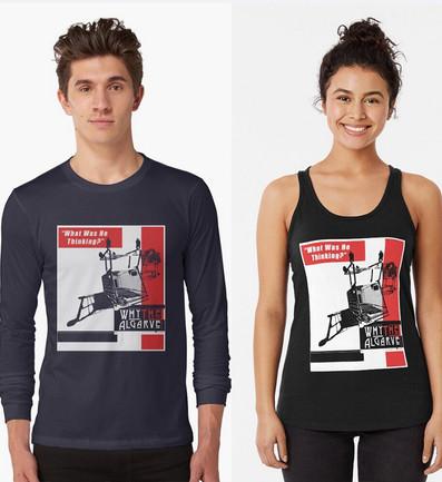 Shirts and more!