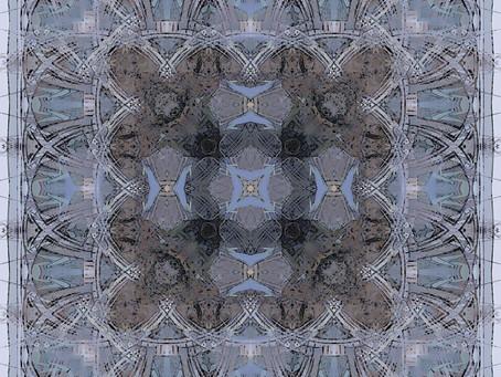Gothic Light Carpet Ride