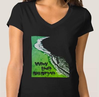 WhyTheAlgarve-Beach Green