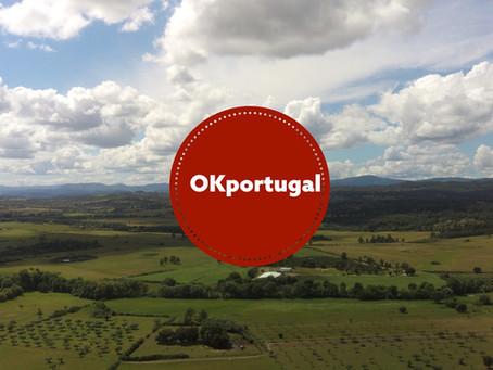 OKportugal - Vlogging Portuguese Farmlife