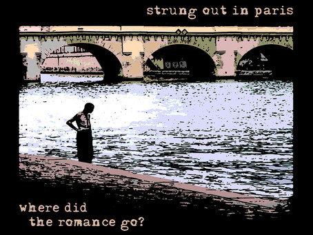 strung out in paris