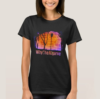 whythealgarve - sunset stones - blackt-f
