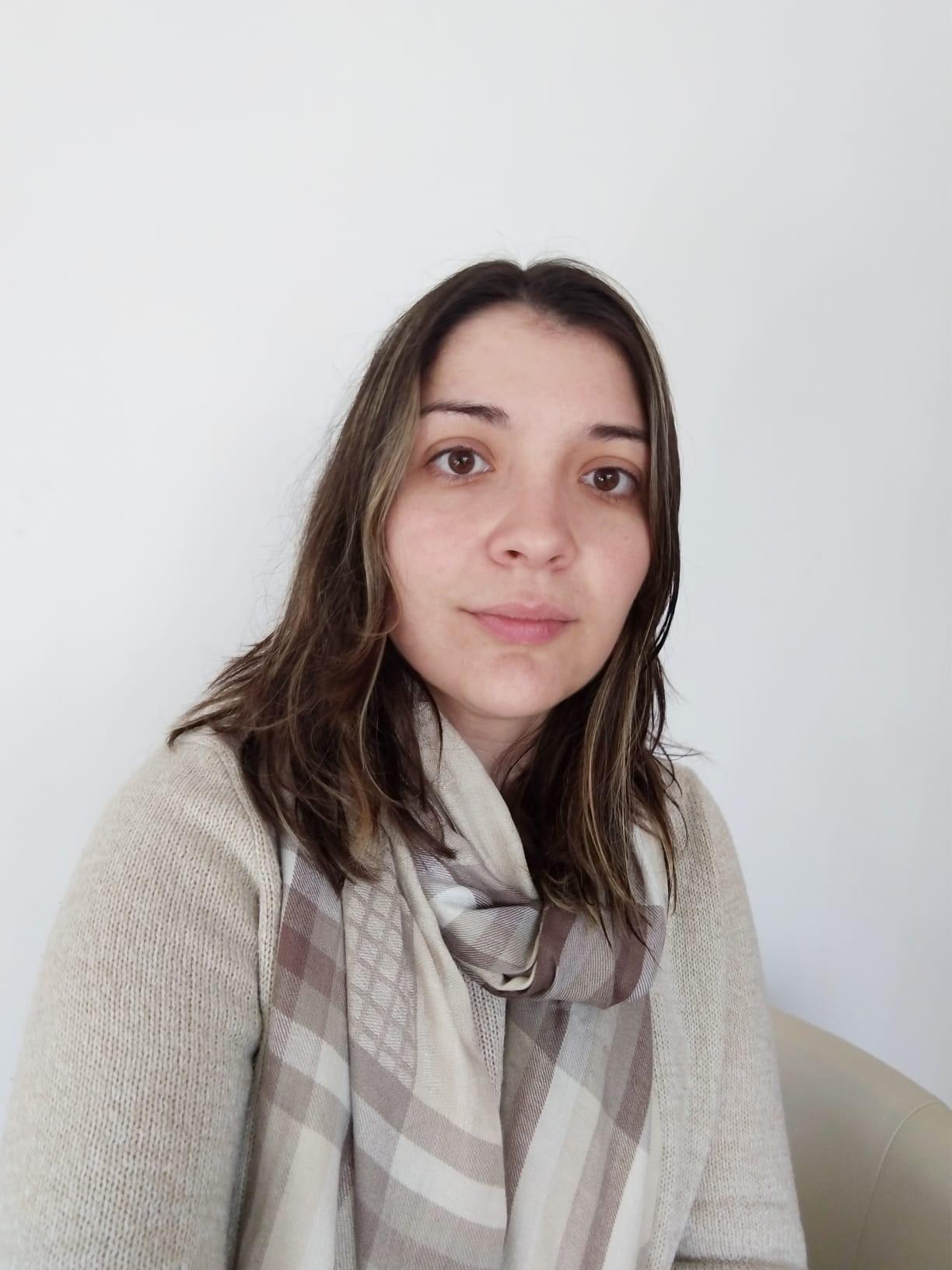 Tatiana Nogueira - Neuropsicóloga
