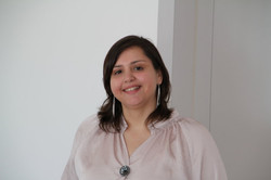 Ana Sampaio - Psicóloga
