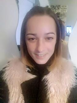 Andreia Carneiro de Oliveira - Psicóloga Clínica