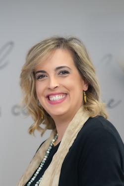 Paula Miranda - Coach