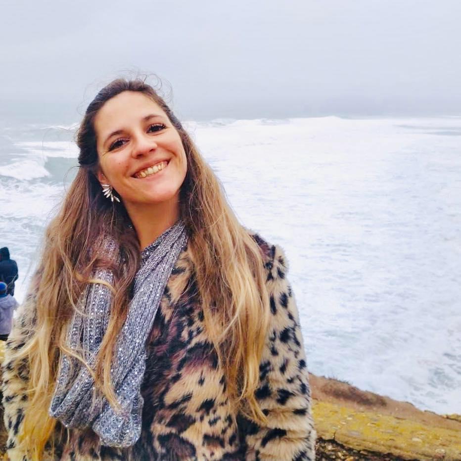 Sara Carvalho Cardia - Psicóloga Clínica