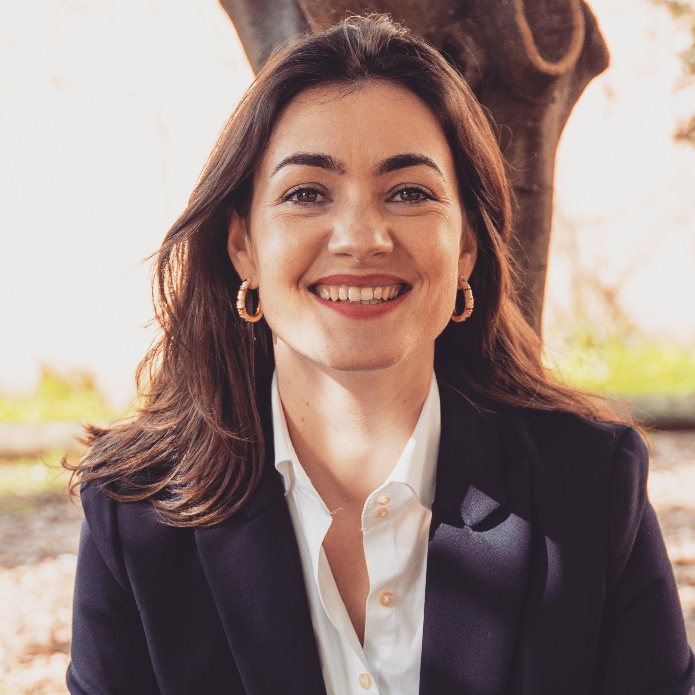 Soraia Sequeira - Coach