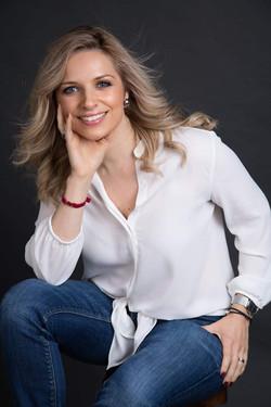 Andreia Sepúlveda Coelho - Hipnoterapeuta