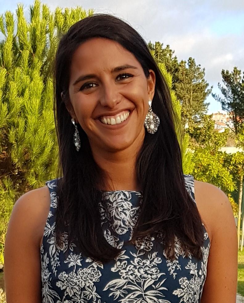 Catarina Silva - Coach