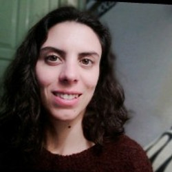 Inês Soares da Rocha - Psicóloga