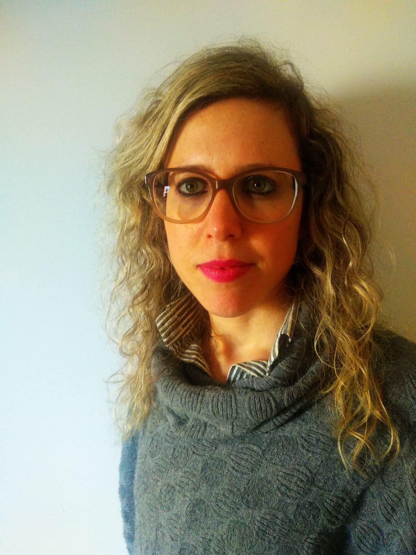 Rita Gonçalves - Terapeuta