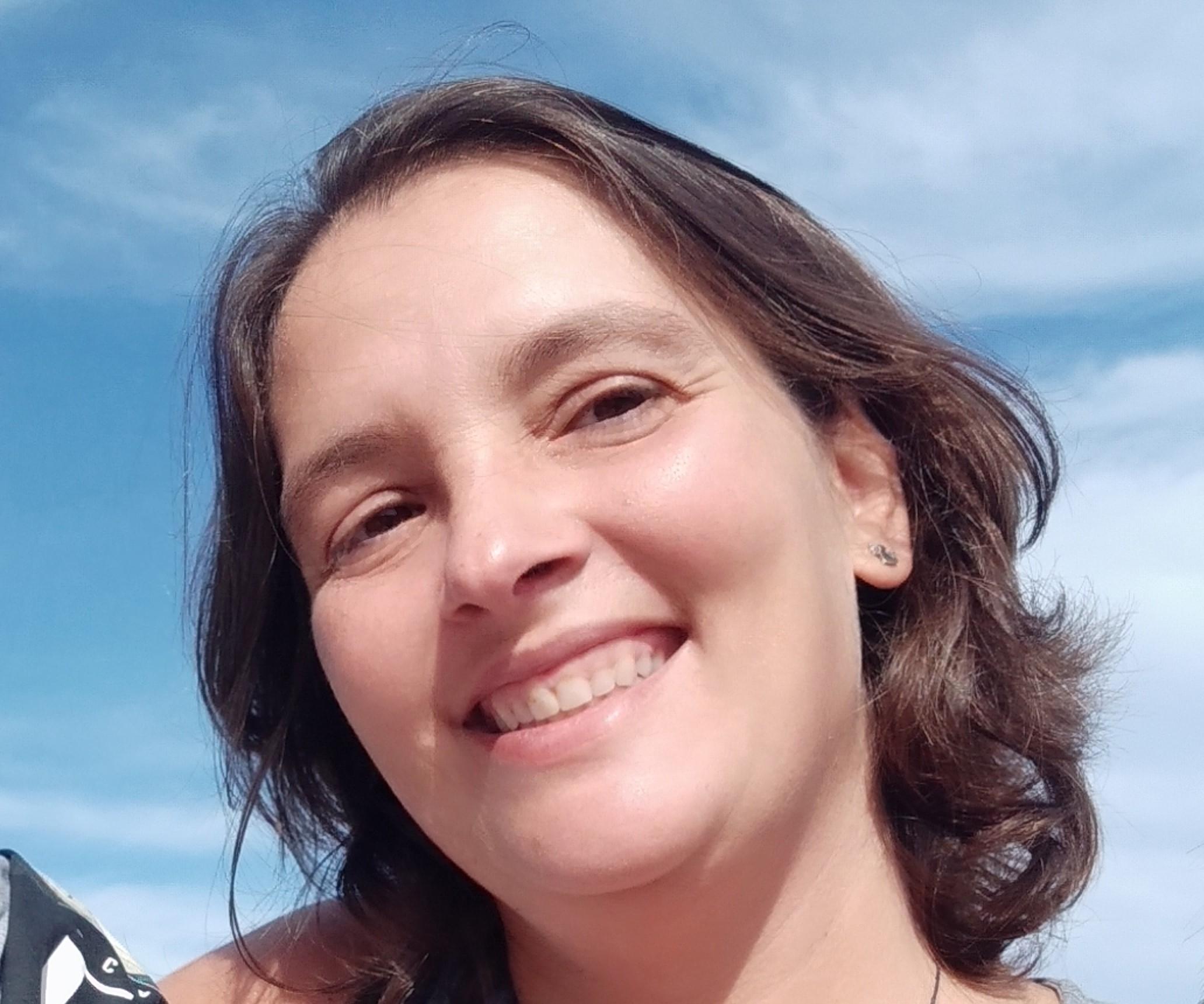 Ana Sofia Filipe - Coach
