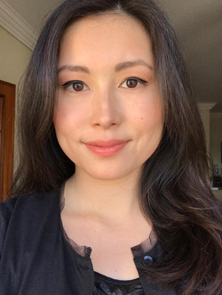 Lea Santos  - Psicóloga