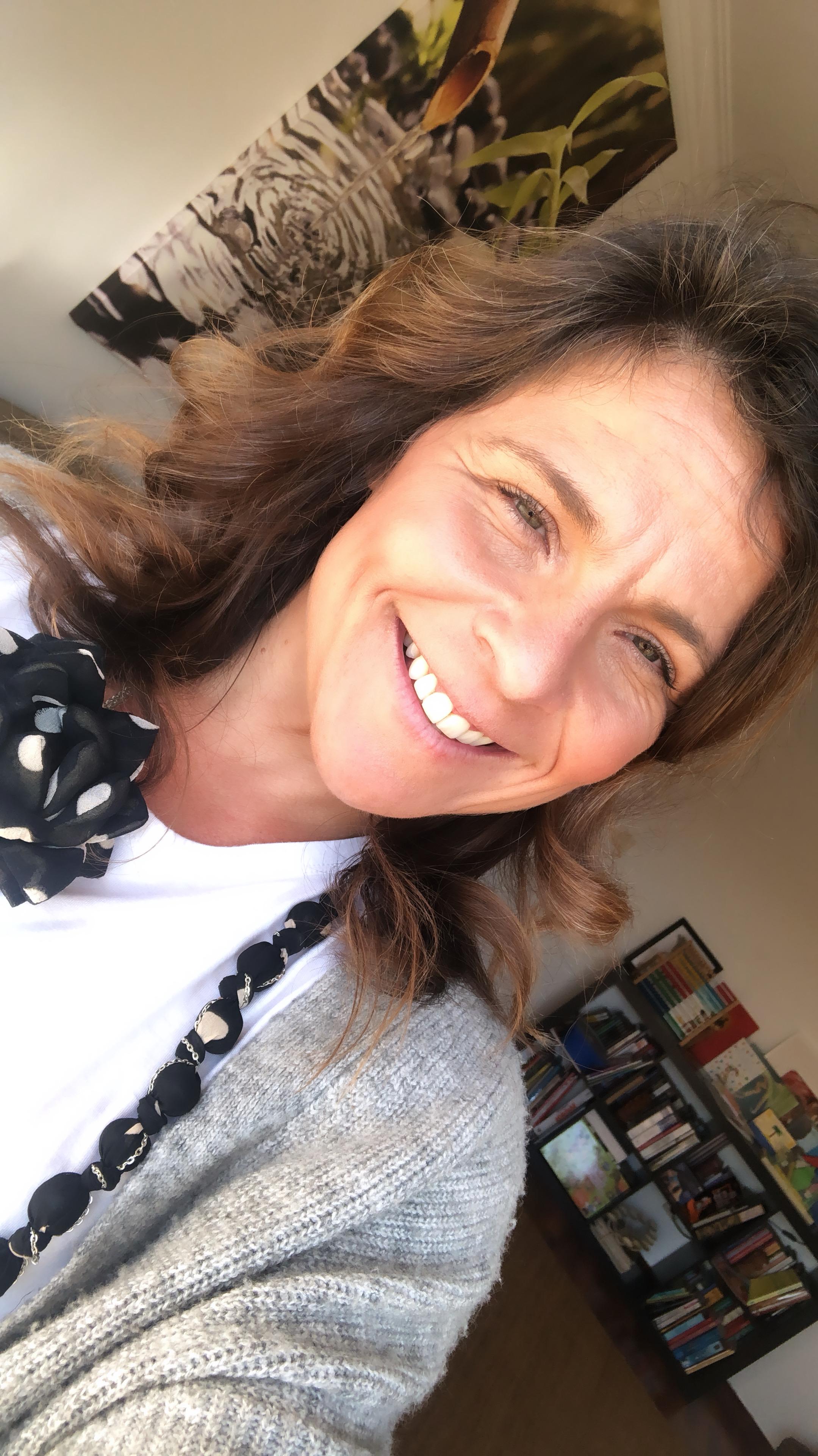 Alexandra Pereira - Psicóloga Clínica