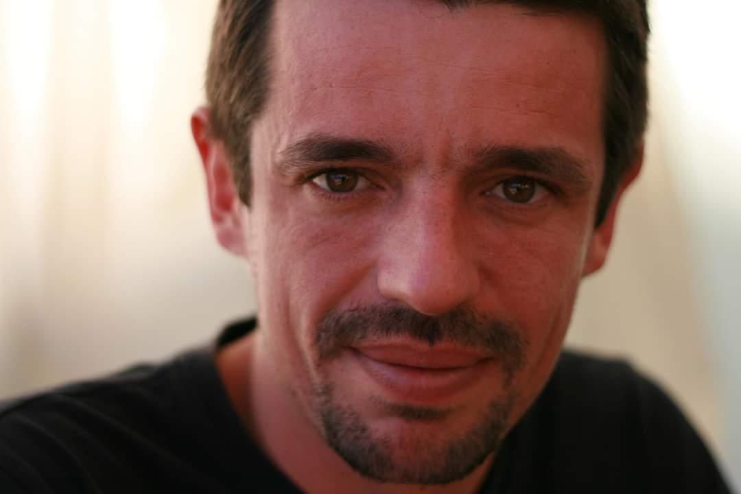 Pedro Garrido - Psicólogo Clínico