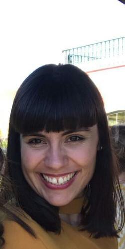 Joana Amorim - Psicóloga