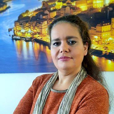 Rute Isabel Fernandes - Psicóloga