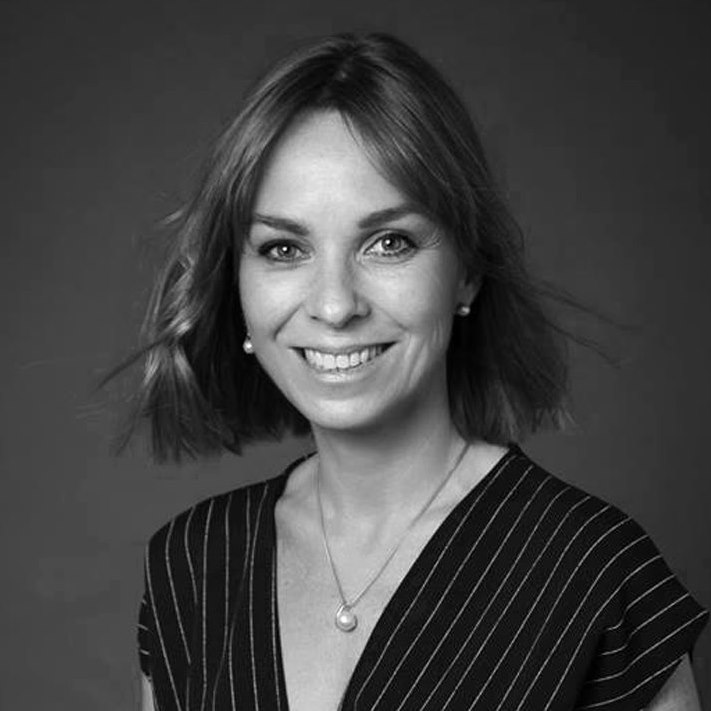 Isabel Rebelo - Psicóloga