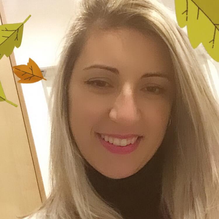 Helga Esberard - Psicóloga Clínica